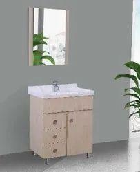 Modern Bathroom Vanity Cabinet