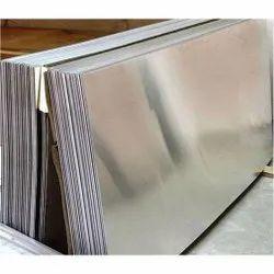 20 mm Aluminium Alloy Sheet