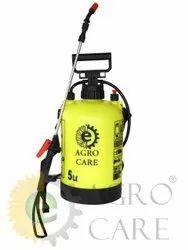 Manual Sprayer 5ltr