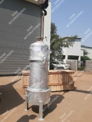Small Steam Boiler For Food Industry