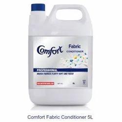5 L Comfort Fabric Conditioner