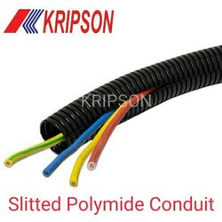 Polyamide Flexible Corrugated Conduit