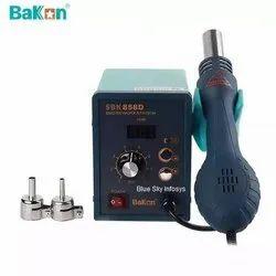 Bakon Digital Hot Air SMD Rework Station