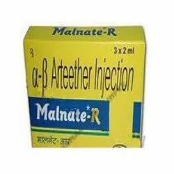 Artesunate (60mg) Malnate Injection, Prescription, Treatment: Malaria