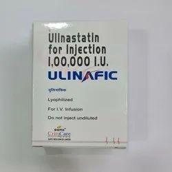 Ulinastatin 100000 IU Ulinafic