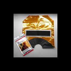 Round Respiratory Fire Pocket Smoke Mask