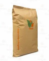 Kraft Paper Laminated Woven Bag