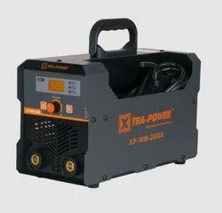XTRA POWER ARC WELDING MACHINE 200A