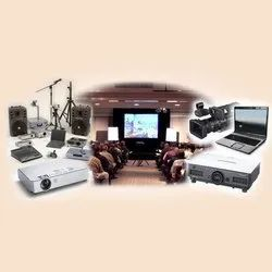 Integrated Audio Video Solutions