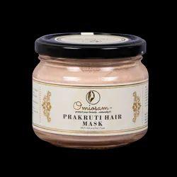 100% Natural Prakruti Hair Mask-Hair Loss Treatment