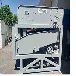 Automatic Rajma Grading Machine