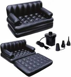 Air Sofa Bed With Pump