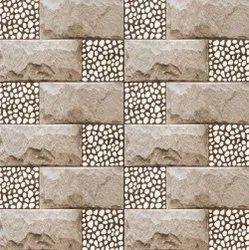 Ceramic 20mm Digital Printing Wall Tile