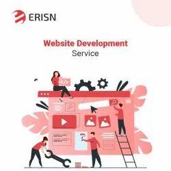 PHP/JavaScript Static Website Development Services