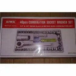 Aiwa 40 PC Tool Kit