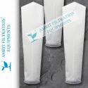 7x32 Plastic Ring Nylon Mesh Filter Bag