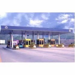Electronic Toll Collection System