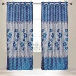 Printed Tissue Curtain, For Window