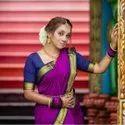 Traditional Kanchipuram Wedding Sarees