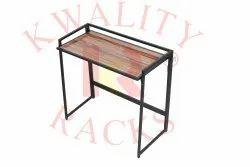 Kwality Racks Metal Foldable Study Table