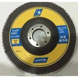 Norton Bear Flap Discs