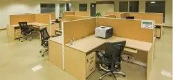 1 Week Corporate Office Furniture Services