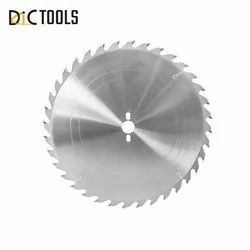 DIC Tools Crosscutting Saw Blade, For Agriculture, Model Name/Number: crosscutting567