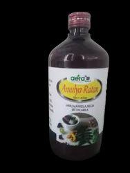 Amulya Ratan - Jamun, Karela, Neem, Methi, Amla Juice