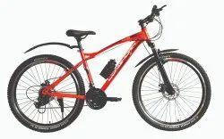 Longhorn Bicycles