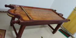 Dharapathi / Shirodhara Table (Short Bowl )