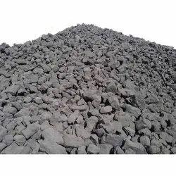 Low Ash Metallurgical Coke, Size: 25-60mm
