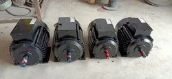 RELIABLE 1 HP Single Phase Motors, For Industrial, 1440