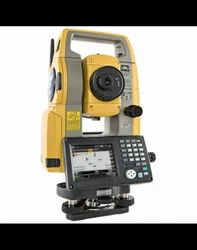 Topcon Reflectorless Electronic Total Station Model Os-201