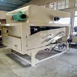 WHEAT PRE CLEANING MACHINE