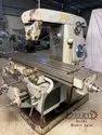 TOS FA4U Universal Milling Machine