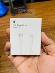 Apple USB C To Lightning Cable
