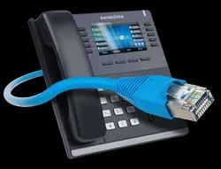 Session Initiation Protocal SIP IP Phone Service, In Pan India, 30