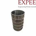 Circular Column Box
