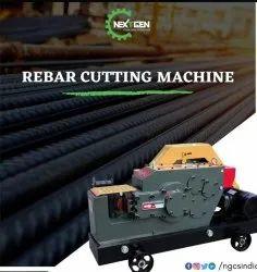 Bar Cutter Machine 40mm