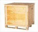 210kg Wooden Pallet Box, For Packaging
