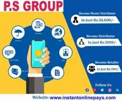Life Time Aeps Online Money Transfer Services
