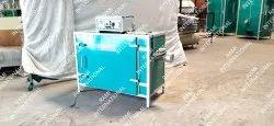 Dry Fruit Dryer Machine