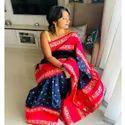 06 Kanjivaram Silk Saree