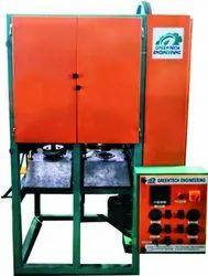 Automatic Chilla Plate Making Machine