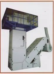 High Speed Condensor, Feeding Unit with Beater, Super Six Roller Step Cleaner