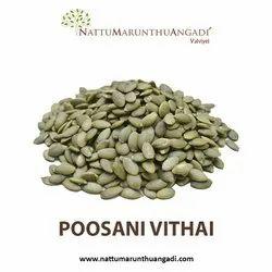 NMA Natural Poosani vithai, Packaging Type: Packet, 100 Grams