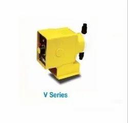 Milton Roy Dosing Pump V Series