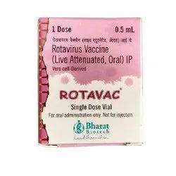 Rotavac Vaccine