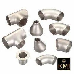 Stainless Steel Seamless Butt Weld Fitting