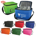 Reusable Grocery Bag Insulated Food Delivery Bag Thermal Cooler Tote Bag